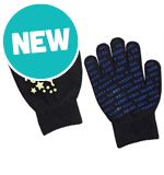 Glow Kids&#39; Gloves
