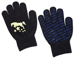 Glow Kids' Gloves