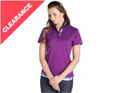 Charlston Ladies' Polo