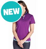 Charlston Ladies&#39; Polo