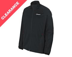 Cadence Men's Softshell Jacket
