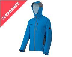 Kento Men's Waterproof Jacket