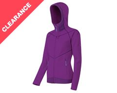 Jori Women's Hooded Fleece