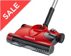 SW26 Cordless Electronic Sweeper