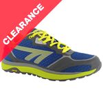 Shadow Trail Men's Running Shoes