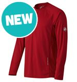 MTR 201 Longsleeve Zip Men&#39;s Top