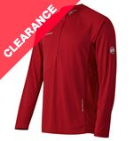 MTR 201 Longsleeve Zip Men's Top