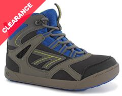 Ridge Junior Waterproof Walking Boots
