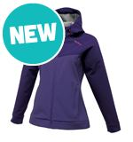 Lyrical Women's Softshell Jacket
