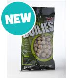 Coconutty 14mm Boilies, 500g