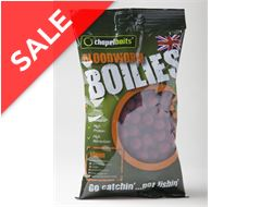 Bloodworm 14mm Boilies, 500g