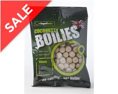 Coconutty 14mm Boilies, 250g