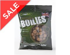 Tigernut 14mm Boilies, 250g