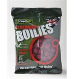 Strawberry 14mm Boilies, 250g