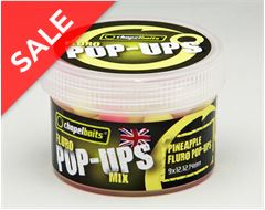 Fluro Pop-ups Pineapple, 50g