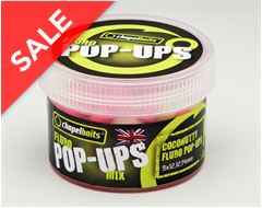 Fluro Pop-ups Coconutty, 50g