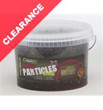 Chilli Particle Hemp, 850g