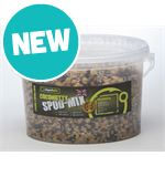Coconutty Spod Mix, 2kg