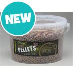 Carp Pellet Multi Mix, 2kg