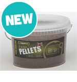 3mm Carp Pellets, 750g