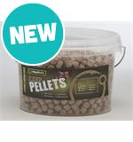8mm Carp Pellets, 750g