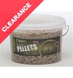Mixed Carp Pellets, 750g