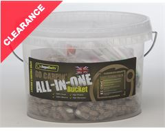 Go Carpin' All-In-One PVA Bucket