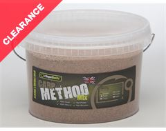 Carp Method Mix, 850g