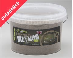 Carp Pellet Method Mix, 850g