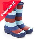 Help For Heroes Junior Wellies