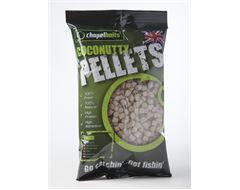 Coconutty Pellets, 500g