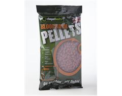 Bloodworm Pellets, 500g