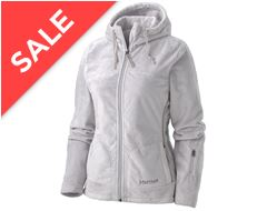 Solitude Women's Fleece Hoody
