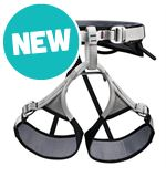 Adjama Adjustable Men&#39;s Climbing Harness