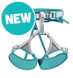 Luna Adjustable Women&#39;s Climbing Harness