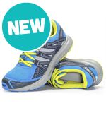 XR Shift Men's Trail Running Shoes
