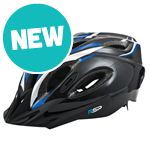 Extreme Cycling Helmet