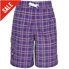 Corey Boy's Surf Shorts