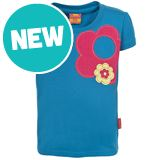 Lucylou Girl&#39;s T-Shirt