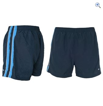 Trespass Viperfish Men's Swim Shorts - Size: M - Colour: Navy