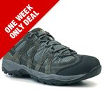 Traveller Supa II Men's Walking Shoes