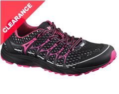 Mix Master Move Glide Women's Running Shoes