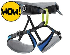 Apex 4B Harness