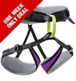 Apex 4B Lady Harness