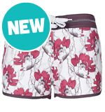 Kokee Women's Reversible Beach Shorts