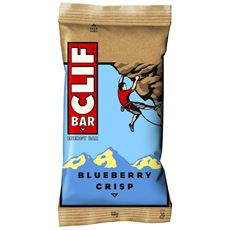 Blueberry Crisp Energy Bar
