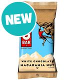 White Chocolate Macadamia Energy Bar