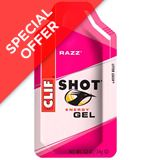 Shot Gel - Razz