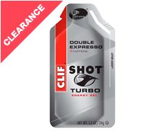 Shot Gel - Double Expresso