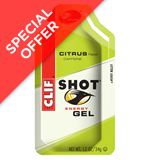 Shot Gel - Citrus